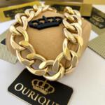 pulseira-elo-grumet-tradicional