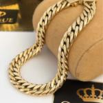 pulseira-grumet-duplo-em-ouro-18